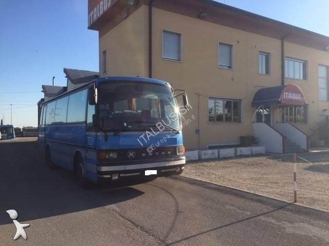 Voir les photos Autocar Setra S 210 H