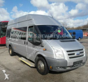 Ford Transit TDCI /17 Sitze/Klima/Standheizung/EURO 4