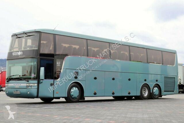 Autokar Van Hool T 917  ALTANO / 67 SEATS / VIP ROYAL /