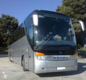 autocar Setra S417 HDH +40 PLAX +WC+480CV -> DISPONIBLE EN OCTUBRE
