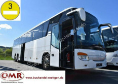 Setra S 417 GT-HD / 580 / 350 / Lion's City