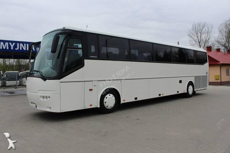 Autokar Bova FHD13