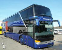 autocar Setra S 431 DT/80 Sitze/Astromega/TV/WC/ART/Skyl
