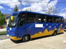 autocar MAN 10.225 FOCL ANDECAR IV