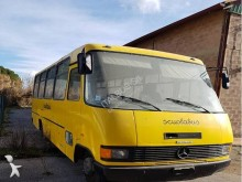 used school bus