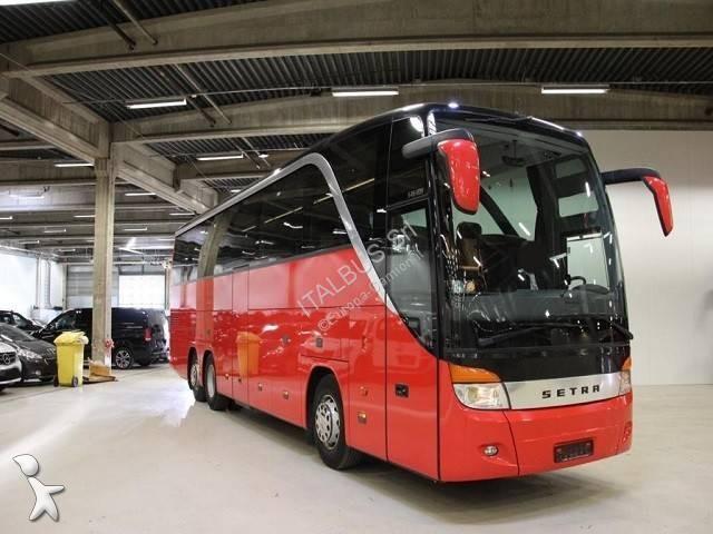 Vedere le foto Autobus Setra S 415 HDH