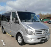 Mercedes Sprinter 316 Sprinter CDI/ VIP/ 10 Sitze/EURO 6/2x Klima
