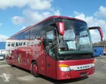 междуградски автобус Setra S 415 GT HD/VIP****/40 Sitze/AT- Motor 153000 KM