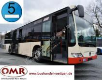 autocar Mercedes O 530 Ü / Citaro / 43 Sitze / Euro 5 / A20 / A21