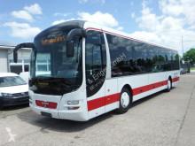 autokar MAN R12 LION'S REGIO - EURO4 - KLIMA - 50 Sitze Kühl