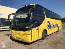 Renault tourism coach