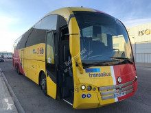 Volvo tourism coach