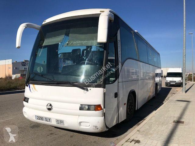 Autocar Iveco eurorider 35