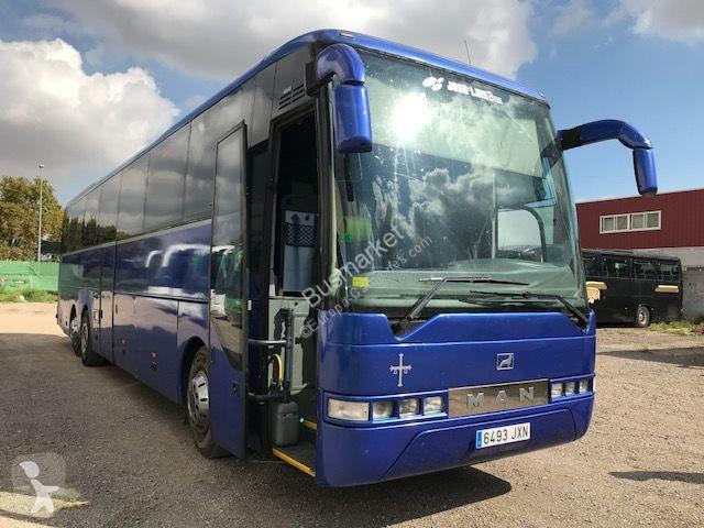 Autocar MAN 22-460 LION