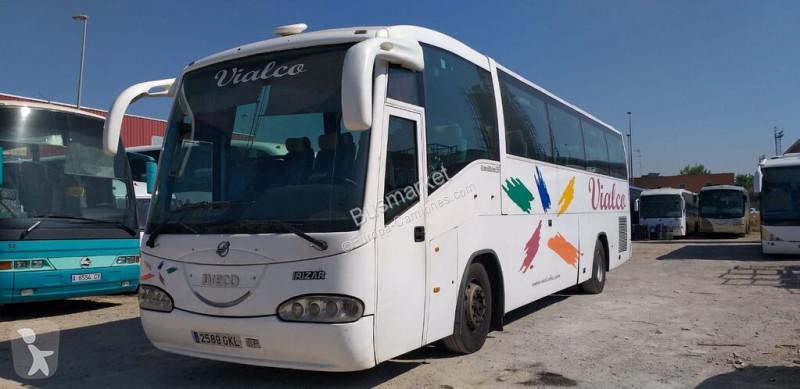 Autocar Iveco EURORIDER.35