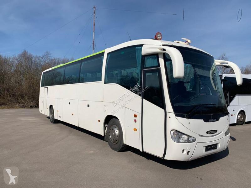 Autocar Scania Century