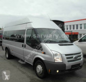 autocar Ford Transit TDCI /17 Sitze/Klima/Standheizung/EURO 5