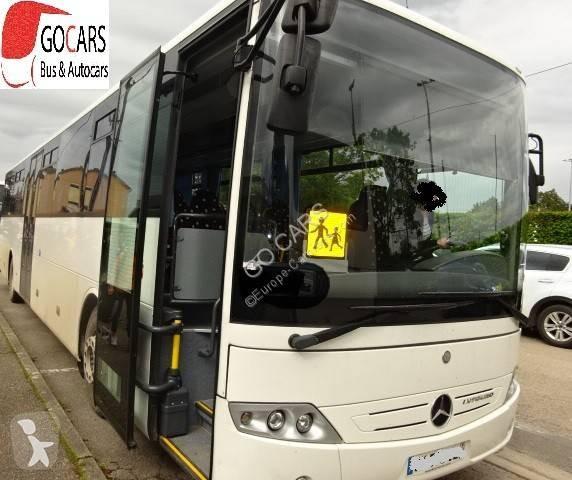 Voir les photos Autocar Mercedes intouro 59+1 X10 disponibles