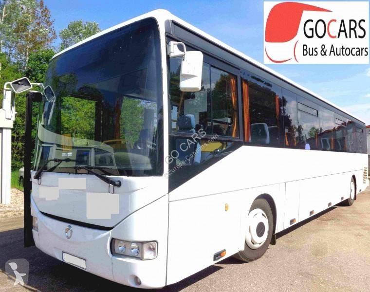 Voir les photos Autocar Irisbus CROSSWAY RECREO 12M