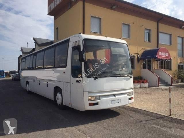 Vedere le foto Autobus Renault SFR 110
