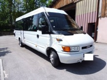 autokar školní doprava Iveco