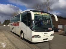 autokar Scania Reisebus Schlaf und Sitzplätze