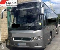 Volvo 9500 hd coach