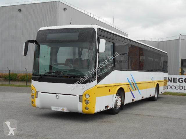 Ver as fotos Autocarro Irisbus
