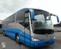 autocar Scania Irizar Century K400/EURO 5/Schaltung/57 Sitze/WC