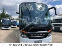 Setra S 517 HDH Evo Bus Euro 5 (GT HD, 417 HDH) coach