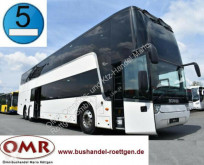 Scania two-level coach