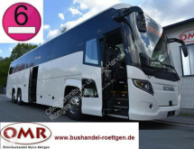 autocarro Scania Touring Higer HD / 417 / 517 / 580 / 1216