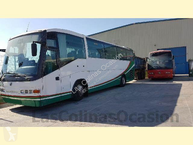 Ver las fotos Autocar Scania