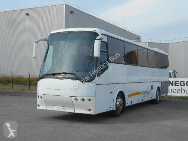 Ver as fotos Autocarro Bova