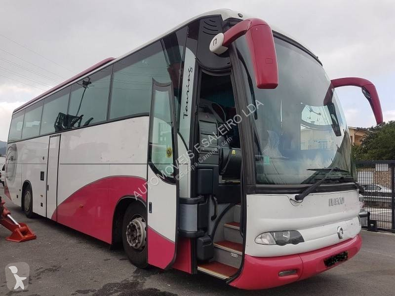 Ver as fotos Autocarro Iveco TOURING