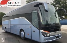 autocar Setra 515 HD EURO 6 + SALOON