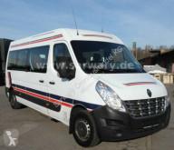 autocar Renault Master 2,5 DCI/ 17 Sitze/2x Klima/ EURO 5/ Maxi/