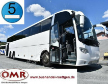 autokar Scania Omniexpress / 417 / 580 / Travego