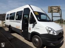 autocar transport scolaire Iveco