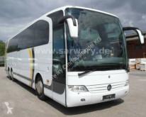 autokar Mercedes O 580 Travego 16 RHD-M/ 56 Sitze/ WC/ 6 Gang/ TV