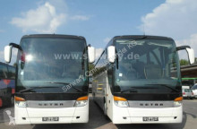 autokar Setra S 417 HDH/56 Sitze / TV/ WC/Travego/ 416 HDH