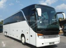 Setra S 417 HDH/56 Sitze Luxus/ TV/ WC/Travego/416 HDH coach