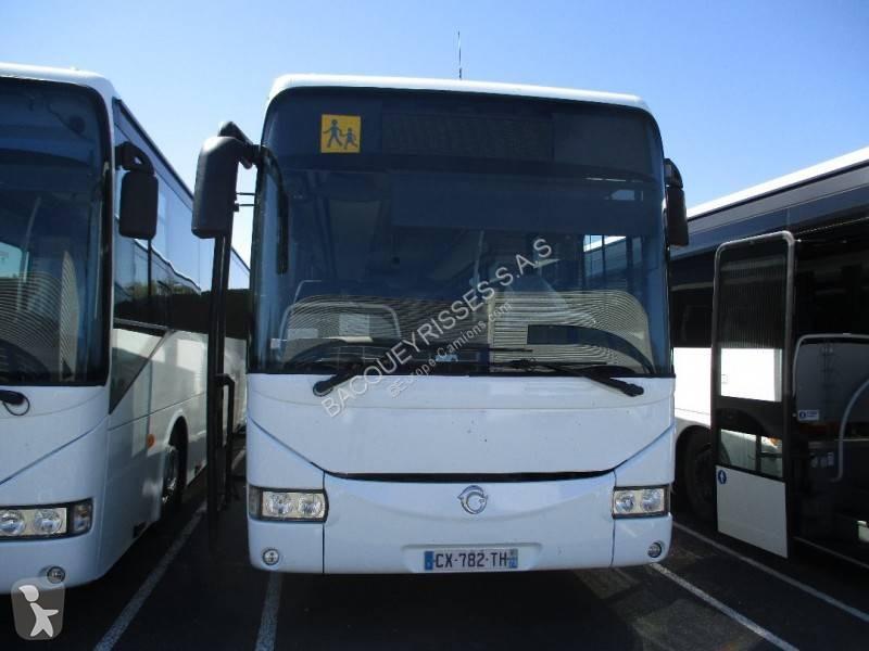 Voir les photos Autocar Irisbus CROSSWAY HV