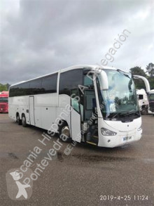 touringcar Scania K420