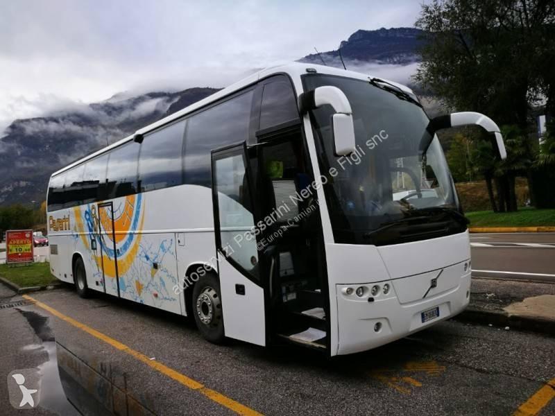 Voir les photos Autocar Volvo