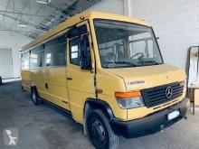 Mercedes 670 TOMMASINI