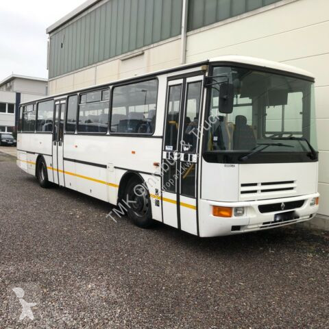 View images Renault Recreo,Karosa , Keine Rost coach