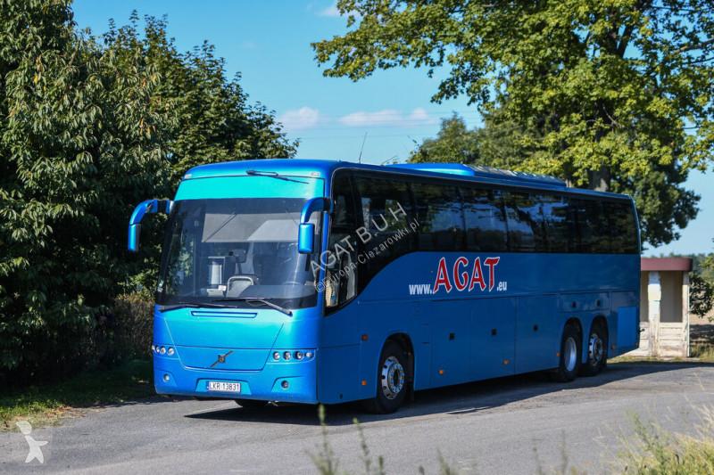 Zobaczyć zdjęcia Autokar Volvo 9700 13,8/3 Euro 4, 59 Pax