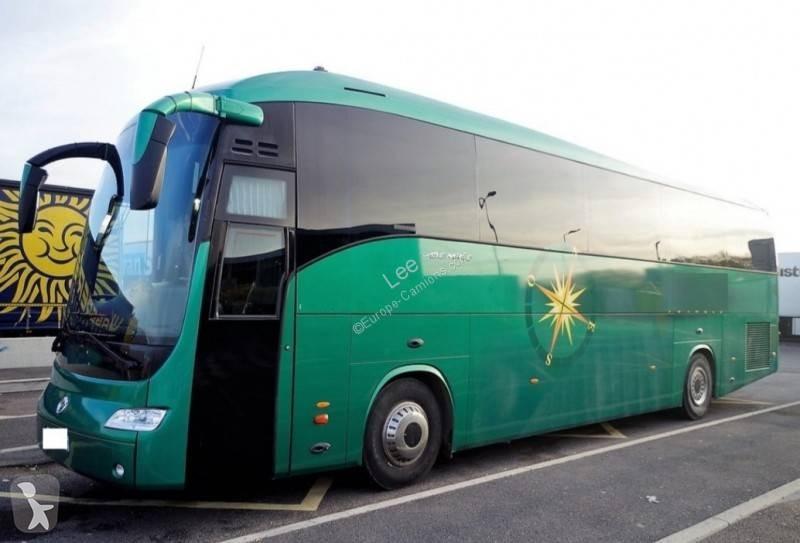 Prohlédnout fotografie Autokar Irisbus