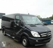 autocarro Mercedes 316 Sprinter CDI /VIP/11 Sitze/EURO 5/Klima/319/